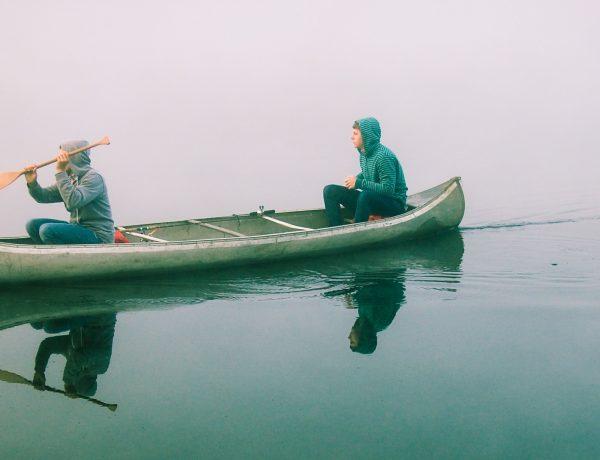 canoe vancouver widgeon falls