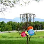disc golf vancouver free