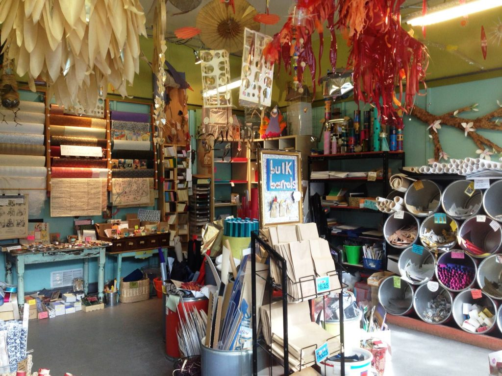 urban source vancouver craft store