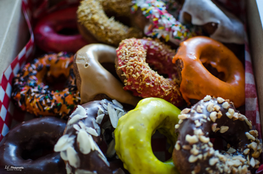 best donuts vancouver