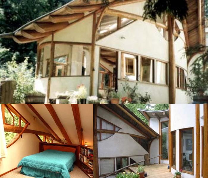 hornby island airbnb