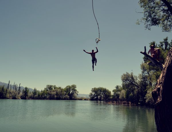 rope swings in vancouver