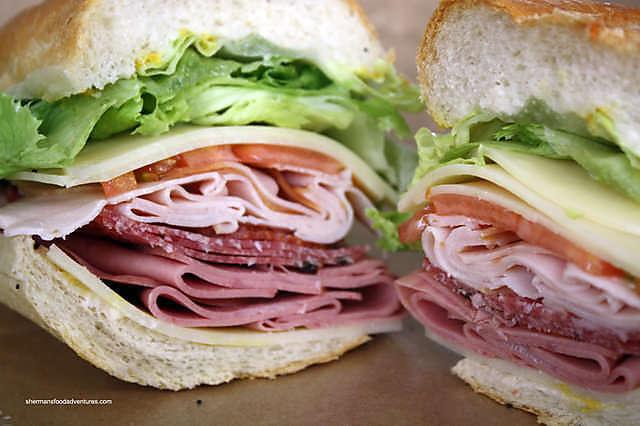 sandwich nazi vancouver