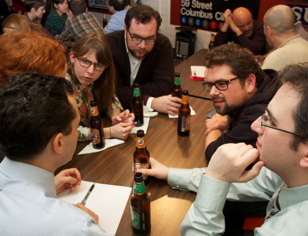 trivia night listings in vancouver