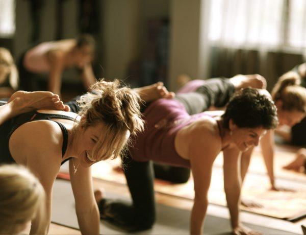 karma yoga in vancouver