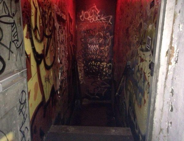 narrow lounge vancouver