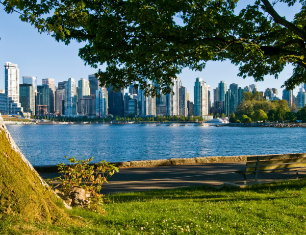 Six Epic Summer Excursions in and around Vancouver