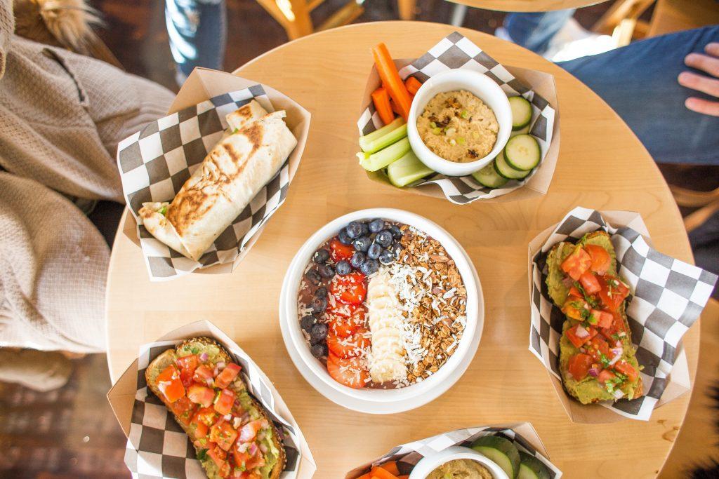 Vegan Restaurants to Try in Vancouver